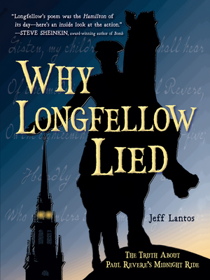 Cover for Why Longfellow Lied