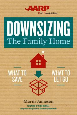 Downsizing the Family Home Cover
