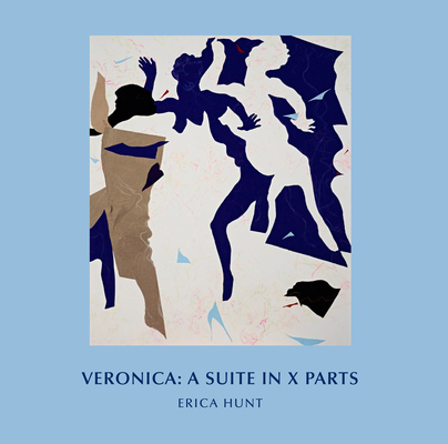 Veronica: A Suite in X Parts Cover Image