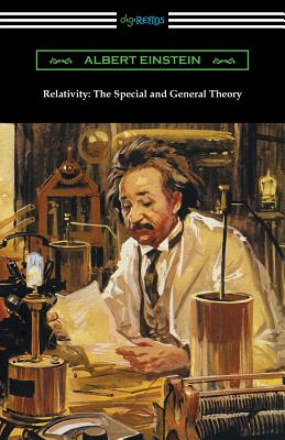 Relativity: The Special and General Theory Cover Image