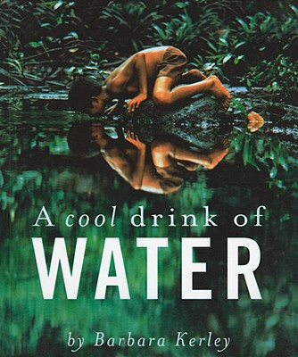 Cover for A Cool Drink of Water
