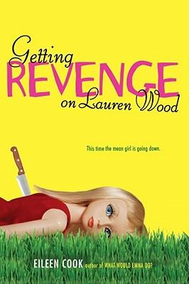 Getting Revenge on Lauren Wood Cover
