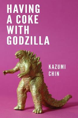 Having a Coke with Godzilla Cover Image