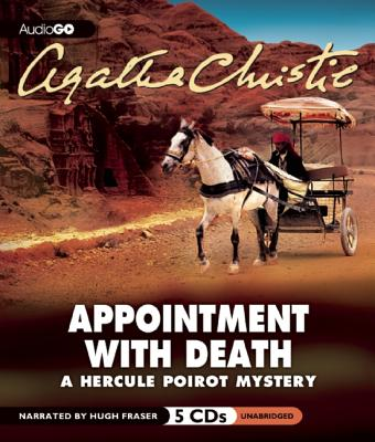 An Appointment with Death: A Hercule Poirot Mystery Cover Image