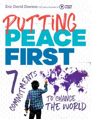 Cover for Putting Peace First