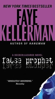 False Prophet Cover