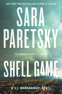 Shell Game: A V.I. Warshawski Novel (V.I. Warshawski Novels #20) Cover Image