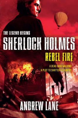 Rebel Fire Cover