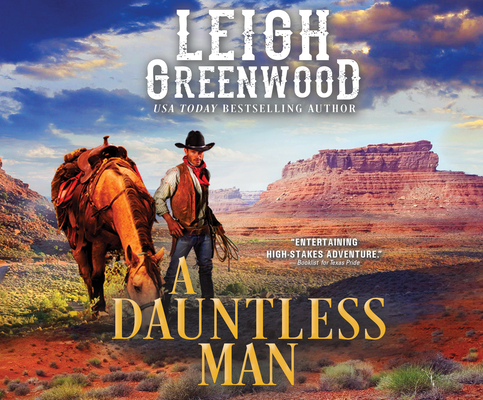 A Dauntless Man (Seven Brides #2) Cover Image