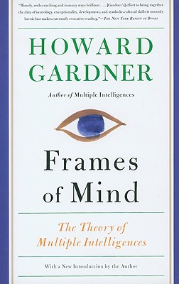 Cover for Frames of Mind