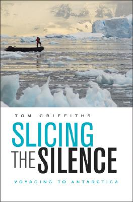 Cover for Slicing the Silence
