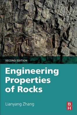 Engineering Properties of Rocks Cover Image