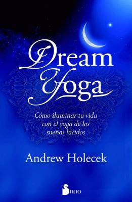 Dream Yoga Cover Image