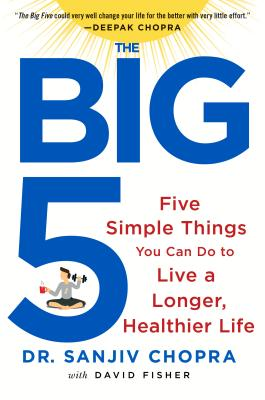 The Big Five Cover