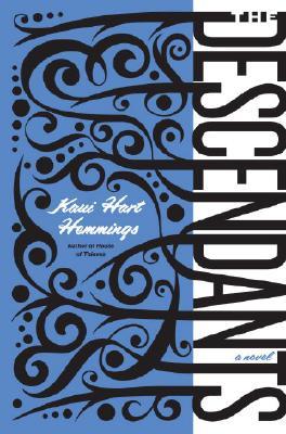 The Descendants Cover