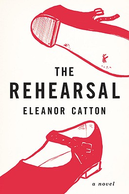 The Rehearsal Cover