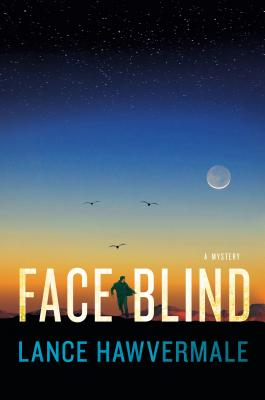 Face Blind: A Mystery Cover Image