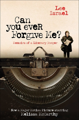 Can You Ever Forgive Me? cover image