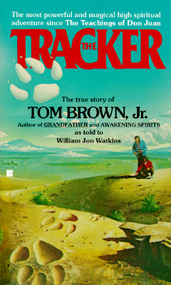 The Tracker Cover Image