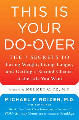 This Is Your Do-Over Cover