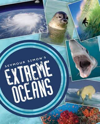 Seymour Simon's Extreme Oceans Cover Image