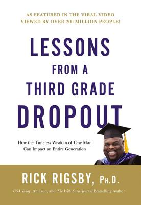Lessons from a Third Grade Dropout Cover Image