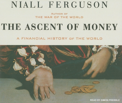 The Ascent of Money Cover