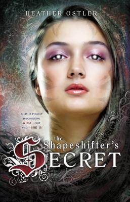 The Shapeshifter's Secret Cover