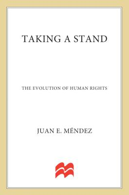 Taking a Stand Cover