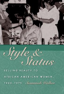 Cover for Style and Status