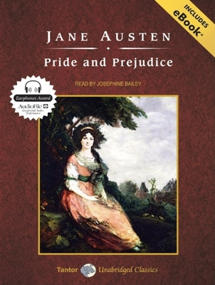 Pride and Prejudice [With eBook] Cover Image