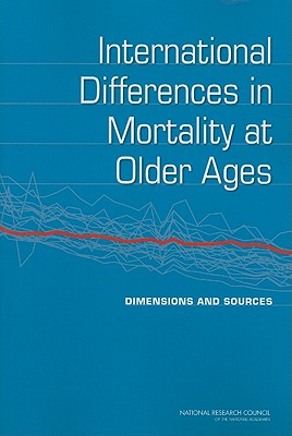 International Differences in Mortality at Older Ages: Dimensions and Sources Cover Image