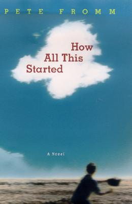 How All This Started Cover