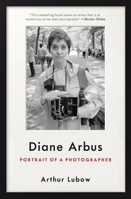 Diane Arbus: Portrait of a Photographer Cover Image