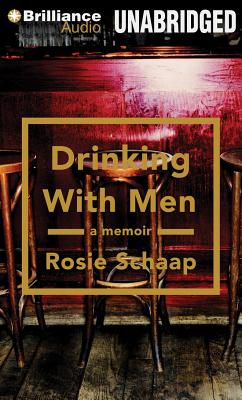 Drinking with Men Cover Image