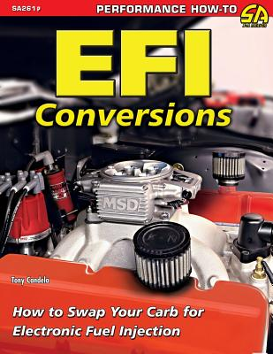 EFI Conversions: How to Swap Your Carb for Electronic Fuel Injection Cover Image