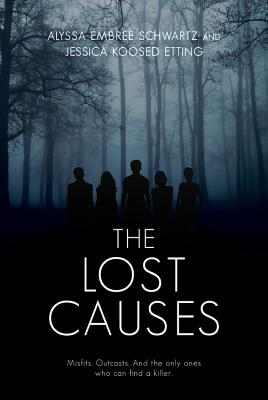 The Lost Causes Cover Image
