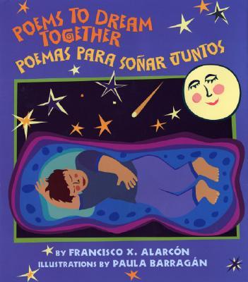 Poems to Dream Together/Poemas Para Sonar Juntos Cover