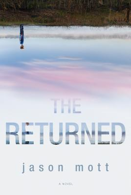 The Returned Cover Image