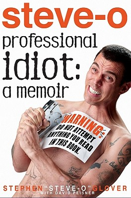 Professional Idiot Cover