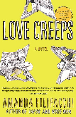 Love Creeps Cover