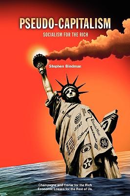 Pseudo-Capitalism Cover