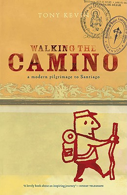 Cover for Walking the Camino