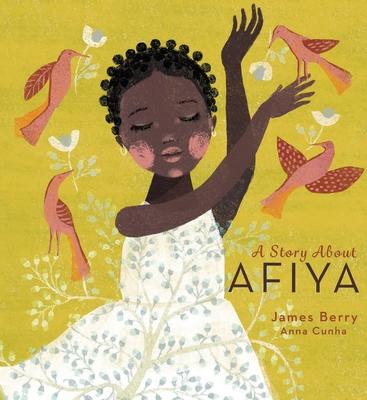 A Story about Afiya Cover Image