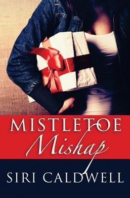 Cover for Mistletoe Mishap