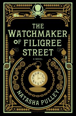 The Watchmaker of Filigree Street Cover