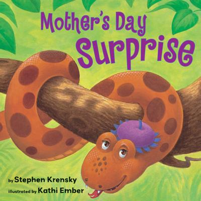 Mother's Day Surprise Cover