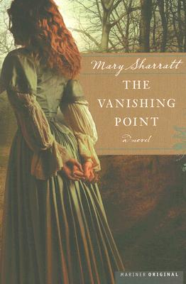The Vanishing Point Cover