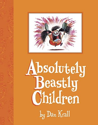 Absolutely Beastly Children Cover Image