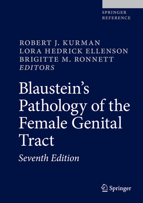 Blaustein's Pathology of the Female Genital Tract Cover Image